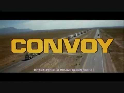 Cw Mccall - Convoy