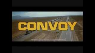 Watch CW McCall Convoy video