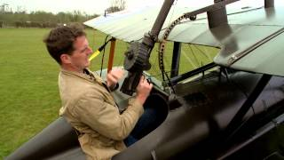 WW1 Uncut 8 - Combat In The Skies