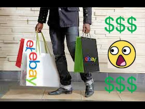 ***NEW*** NEVER BEFORE SEEN EBAY HACK 2016 $$$
