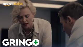 Gringo - Survive TV Spot [HD] | Amazon Studios