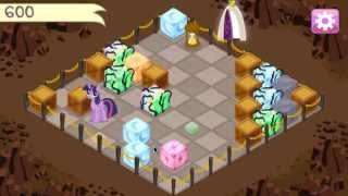 [MLP:FiM] Key Crusaders [Gameplay]