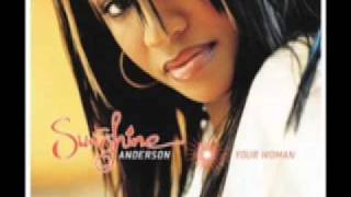 Watch Sunshine Anderson Your Woman video