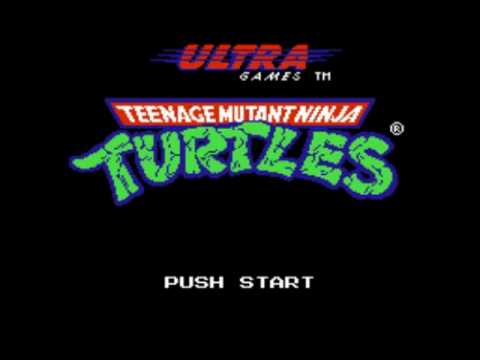 Teenage Mutant Ninja Turtles -... is listed (or ranked) 14 on the list The Greatest Classic Video Game Theme Songs Ever