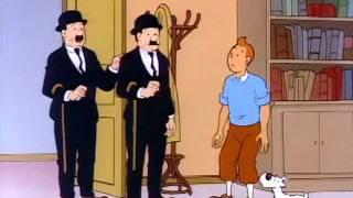 The Adventures Of Tintin: Seasons 1&2 (DVD Trailer)