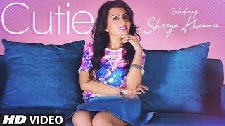 Shreya Khanna: Cutie Song | Intense | Robby Singh | Latest Punjabi Songs 2018 | T Series