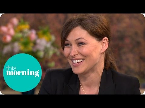 Emma Willis On What Would Be Your Miracle? | This Morning