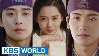 Hwarang: The Poet Warrior Youth | 화랑 [Trailer]