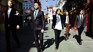 Download Lagu Top 10 Maroon 5 Songs Gratis STAFABAND