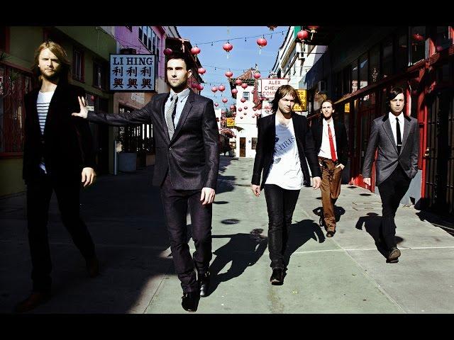 Top 10 Maroon 5 Songs