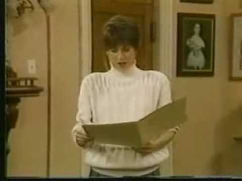 Megan Mullally - The Ellen Burstyn Show (1986) - Part 6
