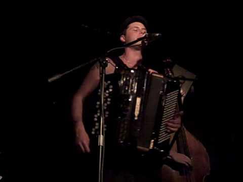 Mark Growden Quartet - I'm Your Man