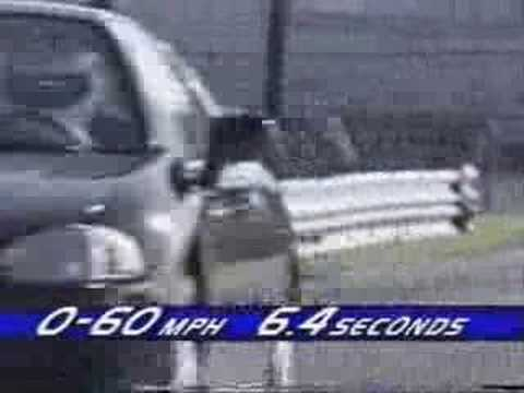 This is an old school review of the Honda Del Sol VTEC. It's rare so Enjoy!
