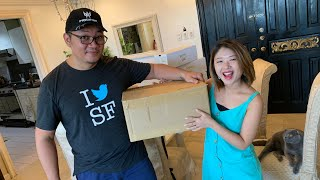 P10,000 ($200) BACK-TO-SCHOOL GADGET MYSTERY BOX UNBOXING!