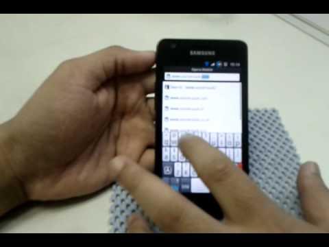 [Thai] Mini Review Samsung Galaxy S II 2