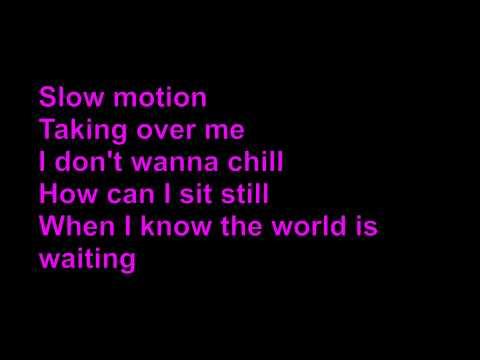 Ksm - Slow Motion