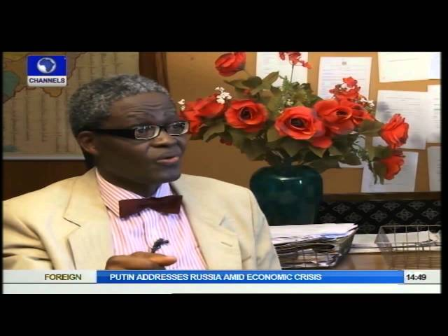 Question Time: Boko Haram; Conflict Situation Or Full-blown War? Pt.2