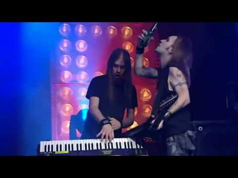 Children Of Bodom - The Art Of Alexi Laiho