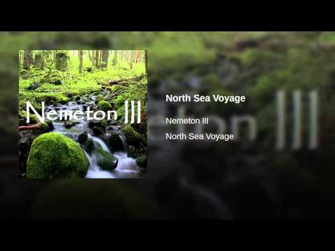 North Sea Voyage