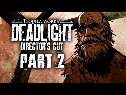 Deadlight Director's Cut Gameplay Walkthrough Part 2 - RAT