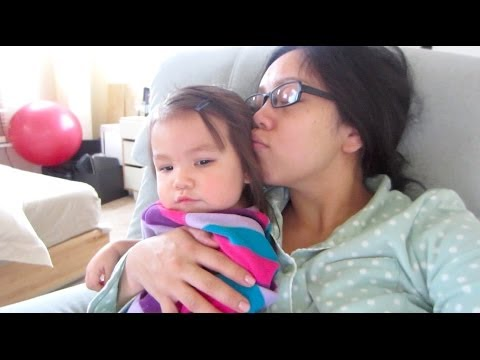 Quality Time Before the Twins Arrive! - March 04, 2014 - itsJudysLife Vlog