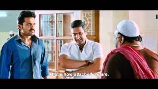 All In All Alaguraja - All in All Azhagu Raja - Trailer