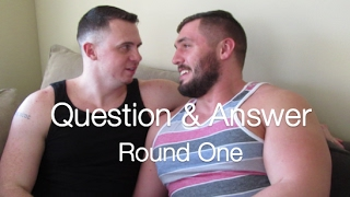 HOW TO FIND A BOYFRIEND - OUR FIRST Q&A