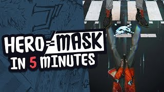Hero Mask Review in 5 Minutes