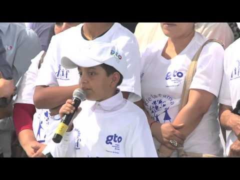 DIF Estatal. Día de la Familia, León, Guanajuato