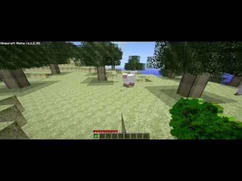 Minecraft Aza