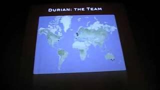 Blender Conference 2009