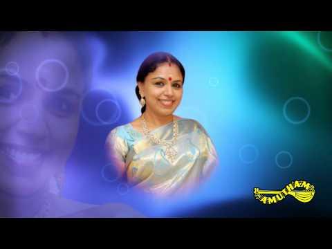 Thillana- Kannan Varugindra Neram-Sudha Ragunathan