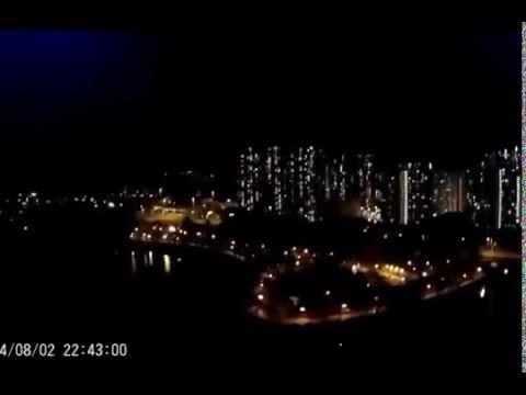2014.08.02 Marco 大埔海濱公園試飛V303 B