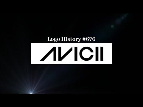 Logo History #676: Avicii