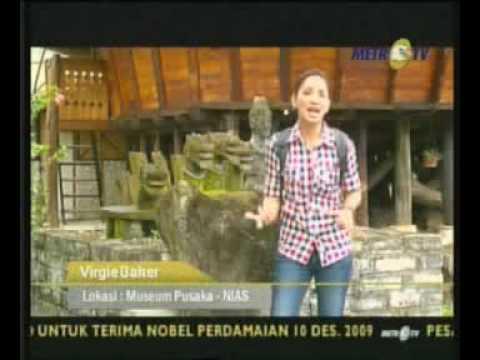 Virgie's Travel Guide Nias Island 4