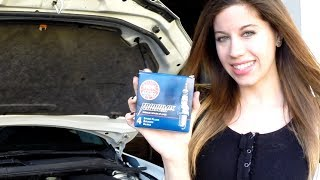 HOW TO INSTALL SPARK PLUGS!