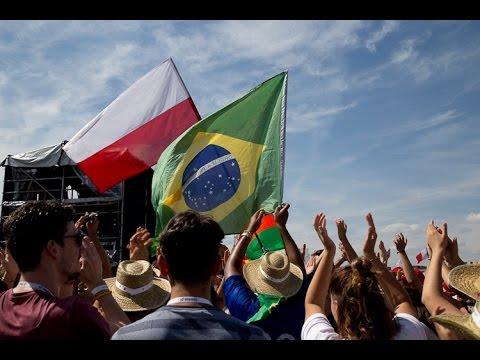 Światowe Dni Młodzieży W Śląskim