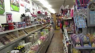 Garage Sale Marketing- History of Stuckey's