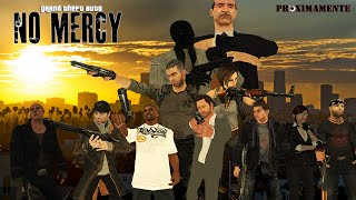 (Loquendo) GTA San Andreas No Mercy: Trailer