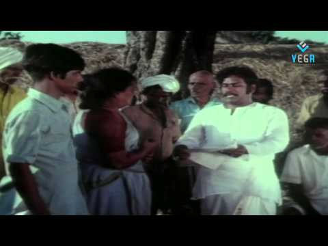 Aaniver - Siva Kumar & Saritha Tamil Movie Part 03