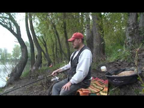 рыбалка с борисом саксоновым