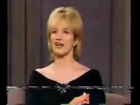 1993 CBS - Ellen Barkin