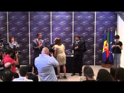 Diplomas de Mérito 2012/2013