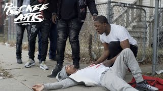 "Lil Zay Osama  - "" Survive "" ( Official Video ) Dir x @Rickee_Arts"