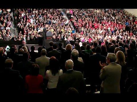President Obama Speaks on Immigration at Del Sol High School