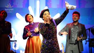 GALA D'OUVERTURE : Mercy Chinwo, It's Jesus (Mix cover)
