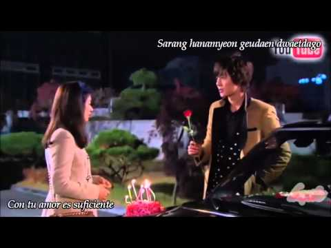 Have I Told You (howl) - Ost Playful Kiss - Sub Español video