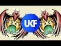 Virus Syndicate & Virtual Riot & Dion Timmer - Gang Shit