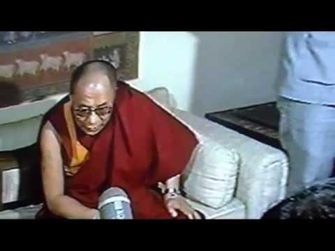 China comunista invade el Tibet budista, Dalai Lama (1951)