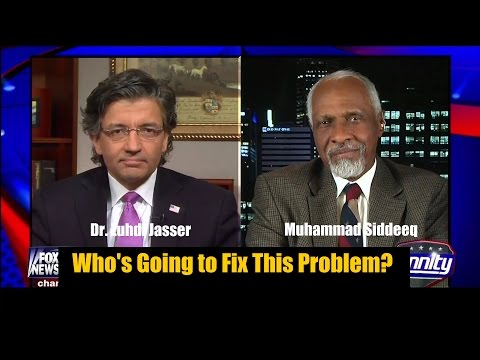 Radical Islam  - Who's Going to Fix This Problem?